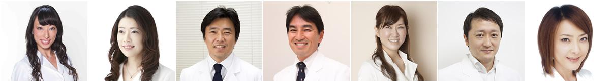 松倉クリニック所属ドクター