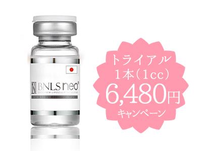 BNLS NEO(NEW小顔注射)