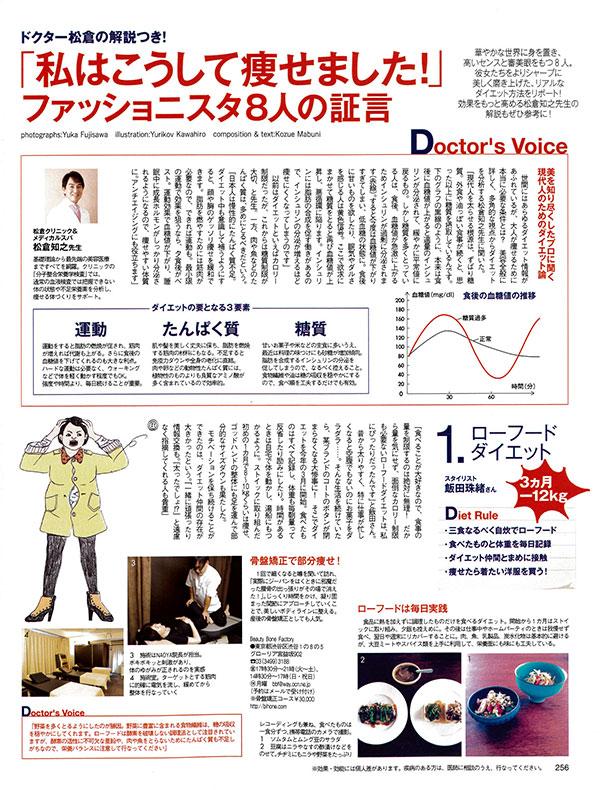 SPUR 2013年12月号