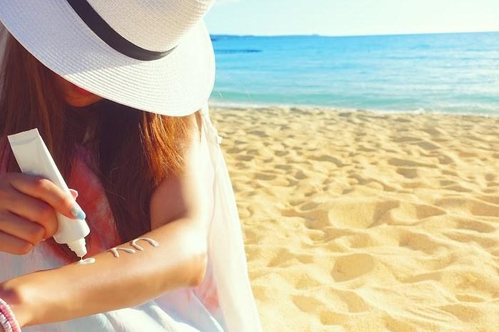 女医の日焼け対策フルコース✨
